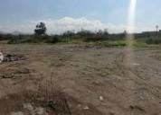 Terreno de 600m en texcoco