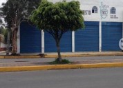 Gran local comercial y estacionamiento 374 m² m2