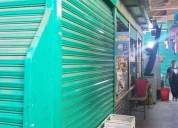 Excelente local dentro de mercado san juan de aragon 5 m² m2