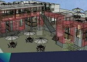 Oficina comercial en venta inmuebles en escand 6 m² m2. contactarse.