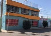 Excelente propiedad en el centro de pachuca con pe 180 m² m2