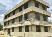 Edificio para oficinas en ciudad madero 420 m² m2