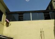 Rento departamento venustiano carranza 2 dormitorios