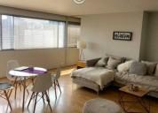 Renta departamento en condesa 1 dormitorios 100 m² m2. contactarse.