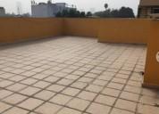 Departamento con roof garden privado san alvaro 2 dormitorios 64 m² m2