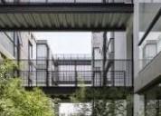 Renta departamento 2 dormitorios 80 m² m2