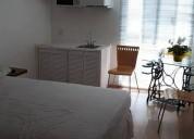 Naranjo florida 1 dormitorios 23 m² m2.oportunidad!.