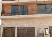 Departamento en renta residencial cafetal 3 dormitorios 62 m² m2
