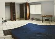 Renta departamento 1 dormitorios