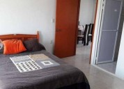 Departamento amueblado en zona tec 2 dormitorios 65 m² m2