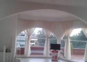 Rento excelente pent house 2 dormitorios 152 m² m2
