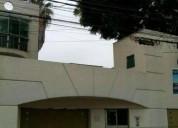 Renta departamento en extremadura insurgentes 3 dormitorios