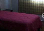 Rento habitacion amueblada a estudiante.