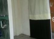 Renta de excelente cuarto independiente 15 m² m2