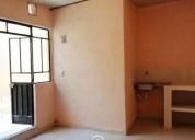 Departamento en el centro de cholula 1 recamara 1 dormitorios 50 m² m2