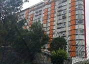 Se renta departamento cerca de torre pemex 2 dormitorios.