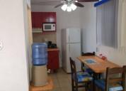 Departamento amueblados loma de rosales 1 dormitorios 25 m² m2