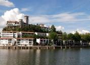 Hacienda del tintero villas del meson 1 dormitorios 54 m² m2