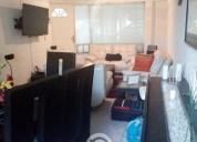 Departamento en renta bellavista satelite tl 3 dormitorios 120 m² m2