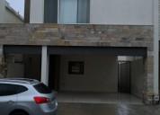 Renta casa 3 dormitorios 160 m² m2