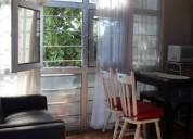 Departamento amueblado para una o dos personas 1 dormitorios 12 m² m2