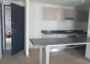 Estrena departamento 2 dormitorios 60 m² m2