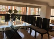 Departamento amueblado renta en interlomas 3 dormitorios 230 m² m2