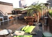 Renta ph 2 dormitorios 250 m² m2