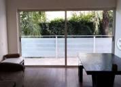 Se renta magnifico departamento 2 dormitorios 130 m² m2. contactase.