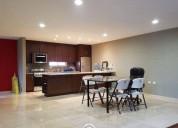 departamento en renta 3 recamaras al norte de 3 dormitorios 90 m² m2
