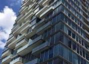 departamento de 3 recamaras en renta en cititower 3 dormitorios 145 m² m2