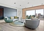 Excelente residencial reforma santa fe 3 dormitorios 285 m² m2