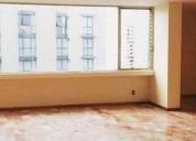 Renta amplio departamento en coyoacan 2 dormitorios.
