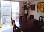 Chiapas roma norte 2 dormitorios 90 m² m2