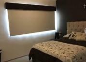 Departamento amueblado cerca de interlomas 2 dormitorios 69 m² m2