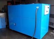 Diseño y fabricación de chiller de 10tr entrega i