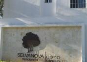Departamento 3 recamaras amueblado selvanova 3 dormitorios 90 m² m2