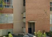 Departamento en renta en lago esmeralda 2 dormitorios 78 m² m2