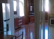 Excelente loft amueblado 1 dormitorios
