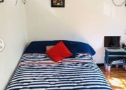 Increible departamento recien remodelado 3 dormitorios