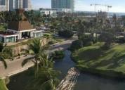 Cad kabah mayan 704 en fairway vista al campo 3 dormitorios 130 m² m2