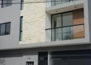 Departamento en renta 3 dormitorios 105 m² m2