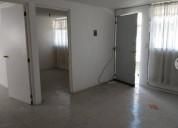 Departamento en renta en iztapalapa bellavista 2 dormitorios 52 m² m2