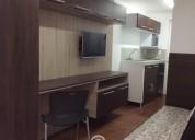 Oportunidad!. mini loft amueblados nuevos 1 dormitorios