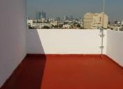 Excelente piso con azotea privada 2 dormitorios 57 m² m2