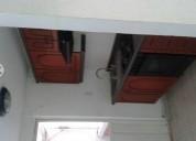 Renta departamento Tlahuac 2 dormitorios 60 m² m2