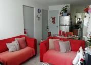 Se renta excelente departamento 2 dormitorios 40 m² m2