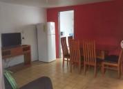 Departamento cuarto habitacion amueblada cucei udg 70 m² m2
