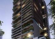 Departamento en venta polanco a estrenar 3 dormitorios 800 m² m2
