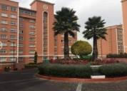 Departamento en renta en fuentes de satelite 2 dormitorios 132 m² m2